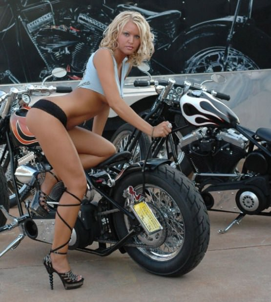 Cool Motorcycles Pictures 18