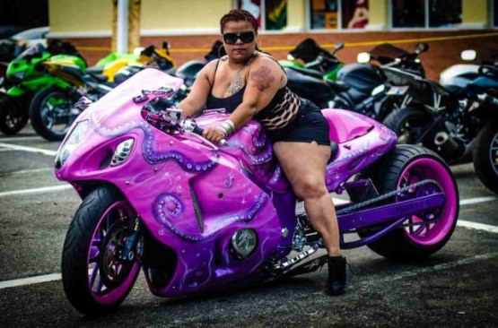 Cool Motorcycles Pictures 2