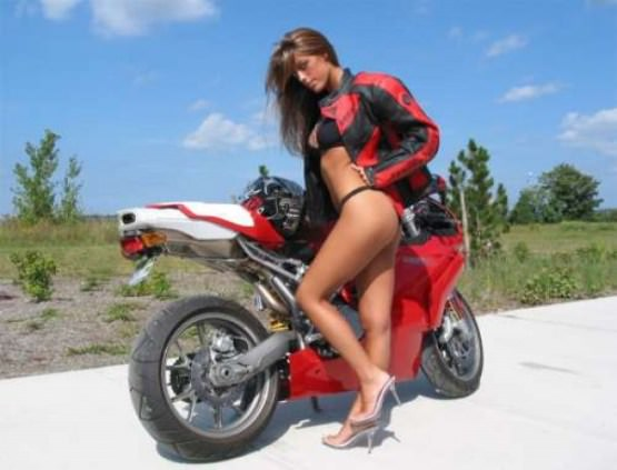 Cool Motorcycles Pictures 22