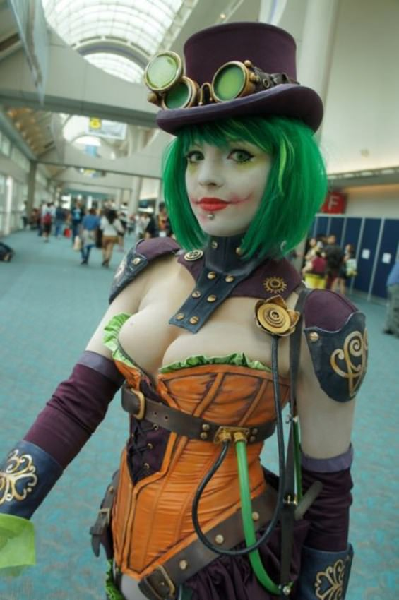 Cosplay Picdump 20