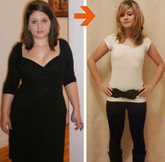 Fat To Skinny Picdump
