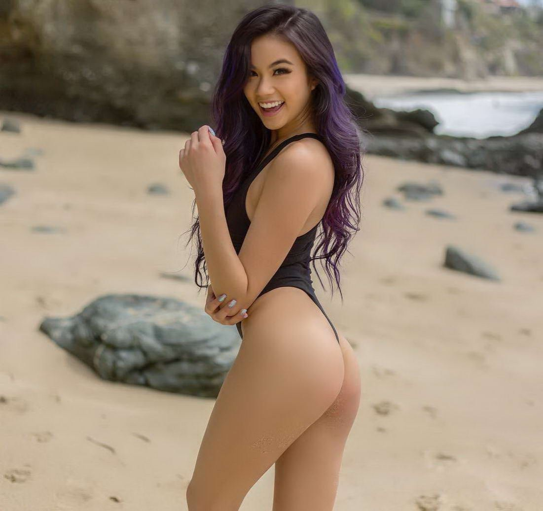 The Asian Persuasion