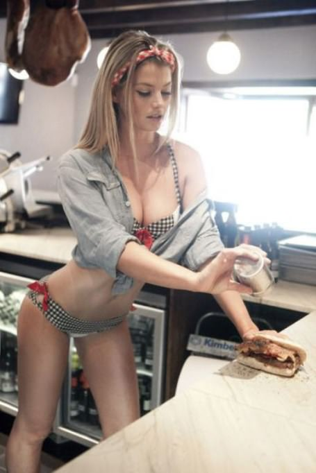 kitchen girls gallery 4