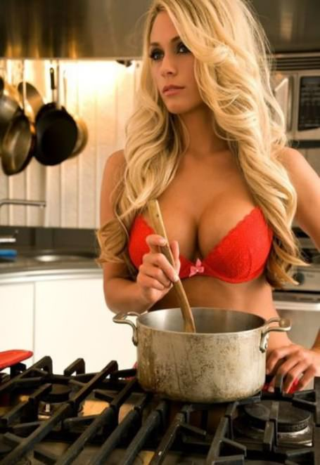 kitchen girls gallery 10