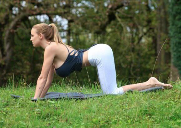 Yoga tgp Nude Photos 95