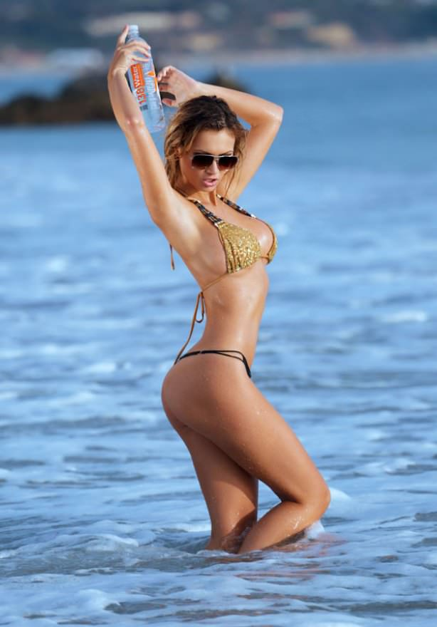 Spy stars andreea banica and sexy dancer romanian - 1 6
