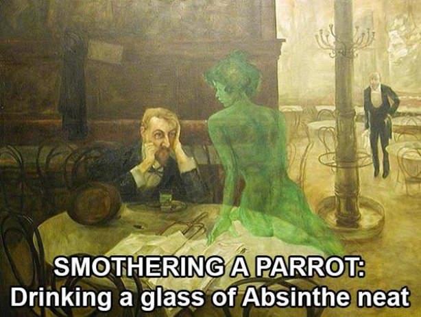Victorian Era Slang