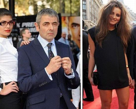 Mr Beans Daughter 6