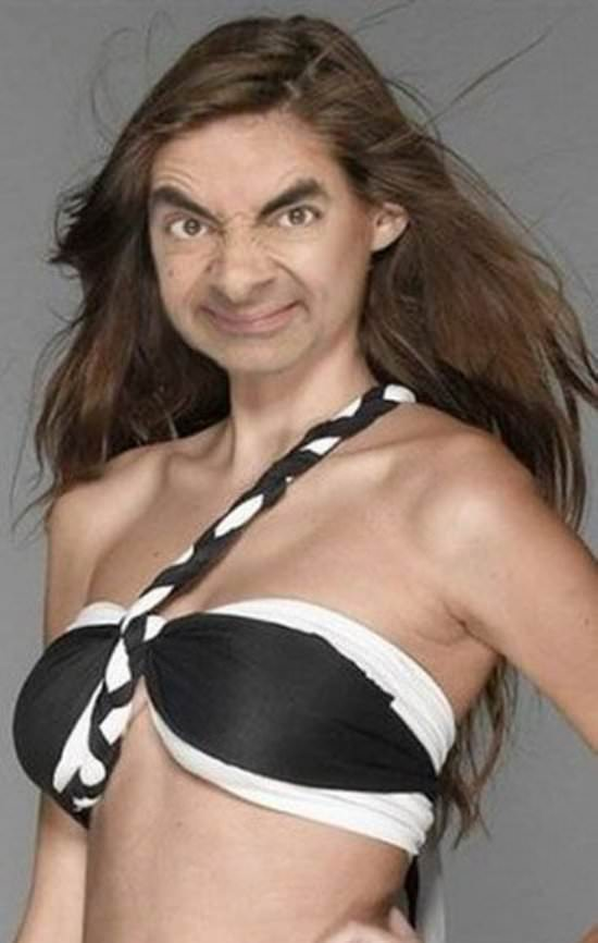 Mr Beans Daughter 7