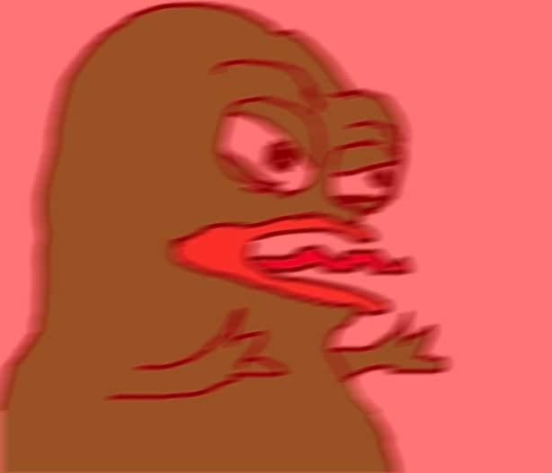 Pepe Fuck 64