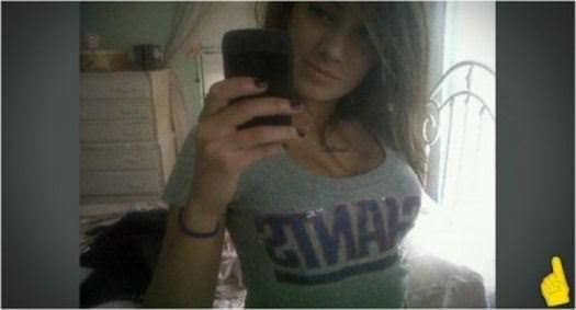 Hottest Giants and Patriots Superbowl Fans 12