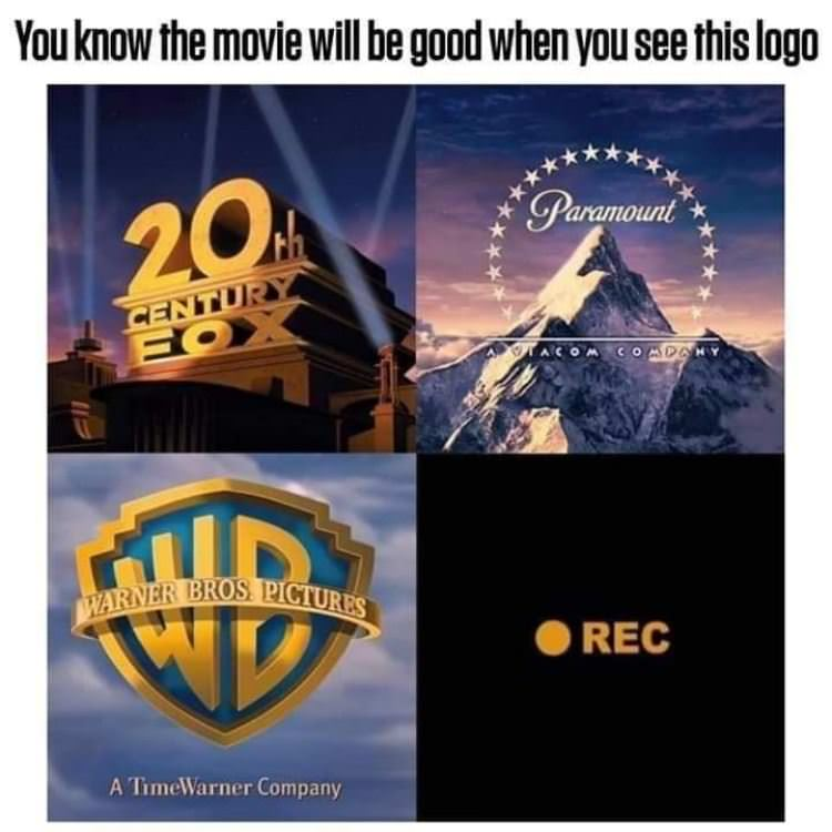Great Movies