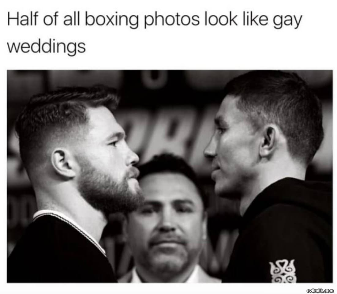 Half Of Boxing Photos