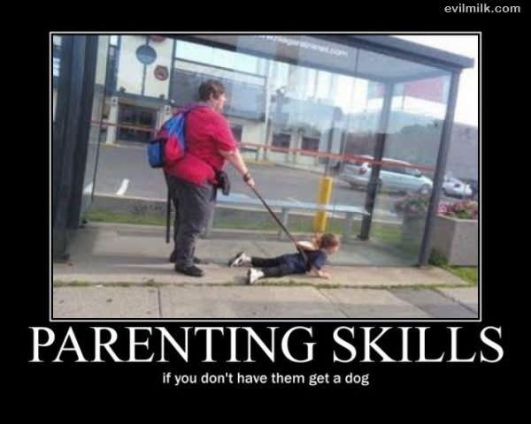 Parenting Skills