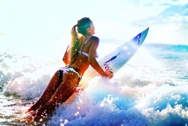 Surfer Girls Picdump 3