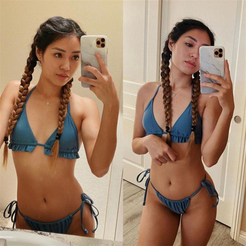 The Asian Persuasion 8