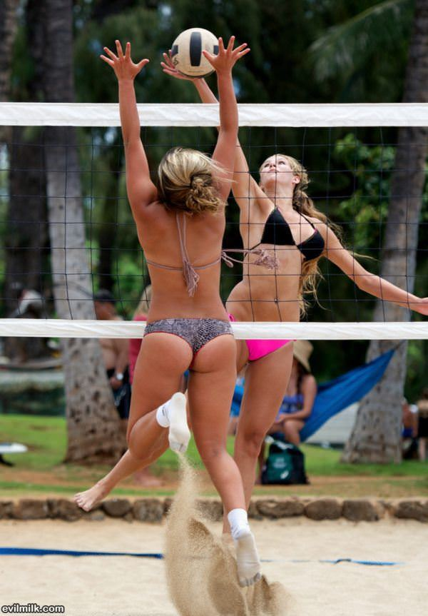 Volleyball Picdump