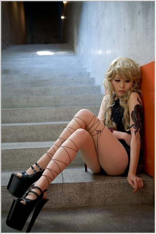 Cosplay girls 11