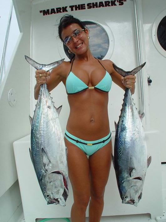 Girls Fishing Pictures 13