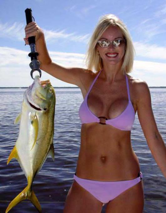 Girls Fishing Pictures 18