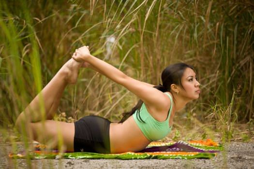 Yoga Girls 6