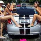At The Car Wash 5