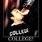 College Years