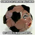 For Real Football Lovers