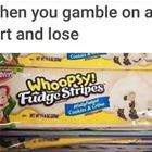 Gambled And Lost