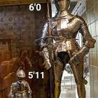Height On Tinder