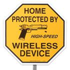 High Speed Wireless Device