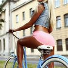 I love to ride my Bicycle 11