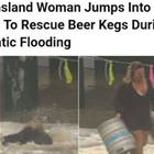 Rescue The Kegs