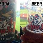 Soda Vs Beer