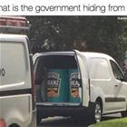 What Is The Government Hiding