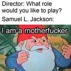 What Role Would You Play
