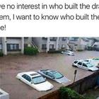 Who Built That