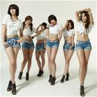 the girls of kpop